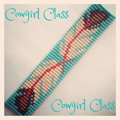 Cowgirl Class
