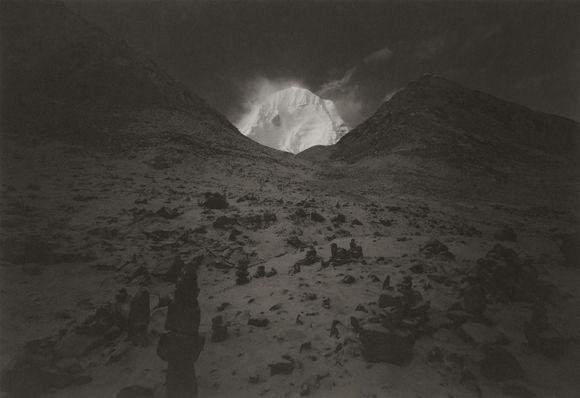 Tibet 75, 2000