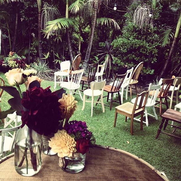 Casual Wedding Ideas: 25+ Best Ideas About Casual Wedding Decor On Pinterest