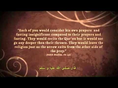 Jihad on Terrorism - 4/7 Killing Civilians - قتل المدنيين ⎜ Arabic Sub