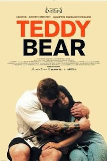 """From our blog, all about """"Teddy Bear"""" screening at Crossroads International Film Festival in Corvallis, Oregon during February 2014."""