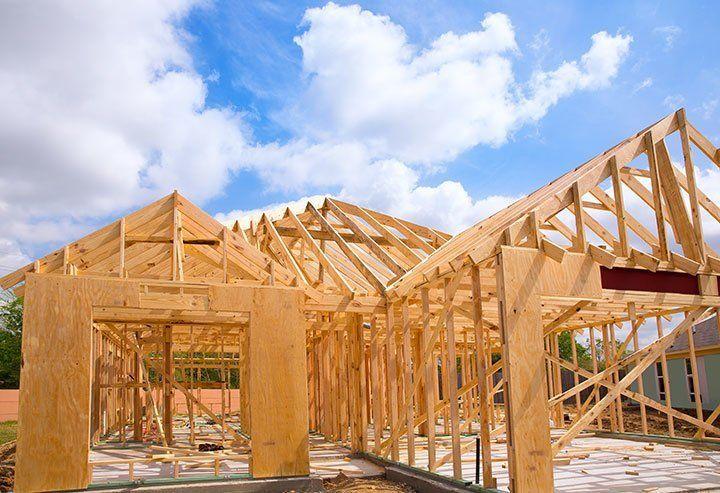 dom szkieletowy kanadyjczyk - http://www.mgprojekt.com.pl/blog/dom-ekologiczny/