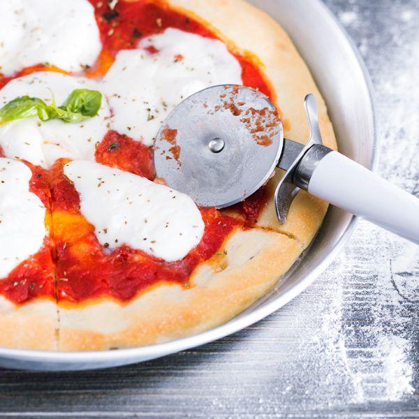 La pizza, che passione!