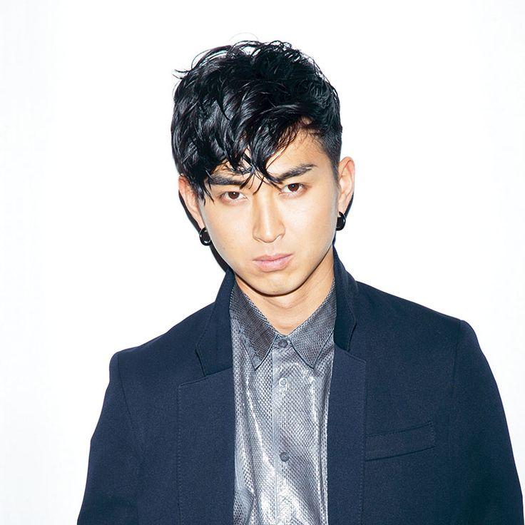 松田翔太が「ピンチの時に頼りたい人」とは?|NET ViVi|講談社『ViVi』オフィシャルサイト