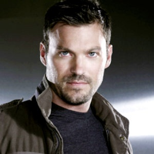 Watching 90210 this morning and felt the urge to pin my love for David Silver aka Brian Austin Green :)