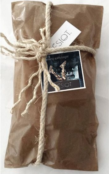 xmas gift package