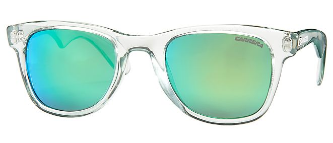 Solstice $129 Carrera 6000-s in AQUA