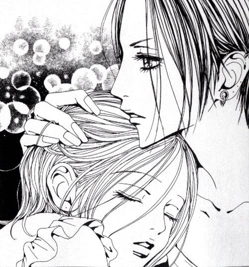 67 best NaNa images on Pinterest | Manga anime, Nana manga ...