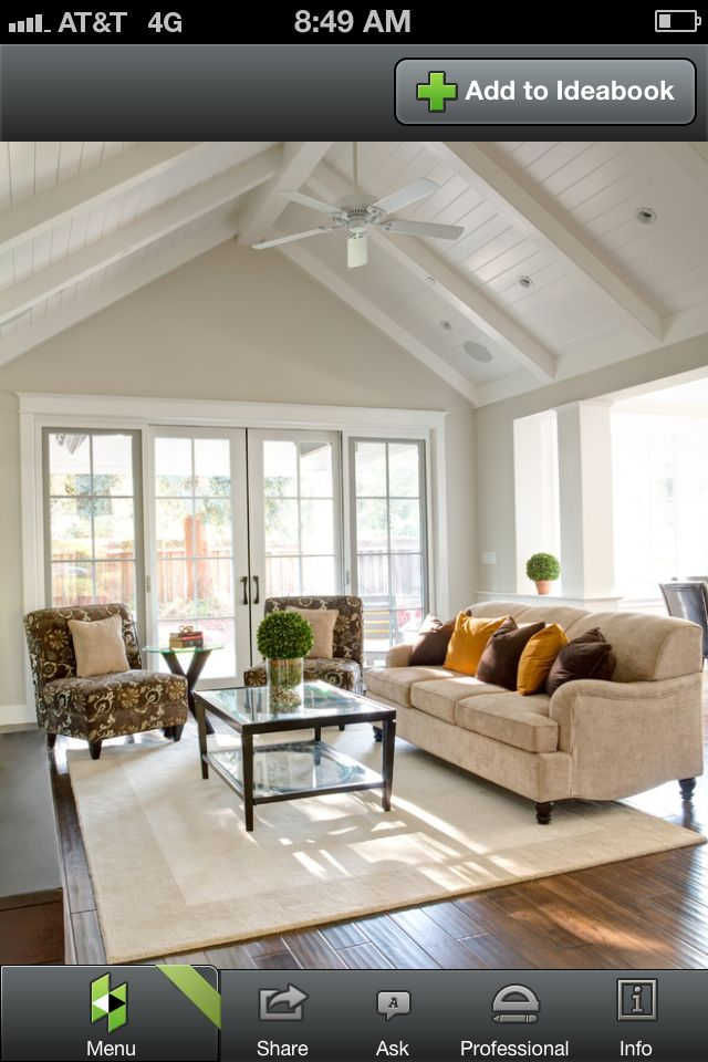 9 Best Half Vaulted Ceilings Images On Pinterest Architecture Decorating Ideas And Deko
