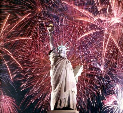 July 4thHappy Birthday, New York Cities, Fourth Of July, Statues Of Liberty, 4Th Of July, Declaration Of Independence, Independence Day, New Years, United States