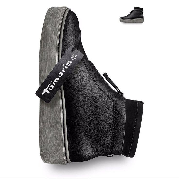 BlackPower#Freya#tamarisshoes#tamarisofficial#shops#__soshoe__#soshoeaddicted#instashoes#instamood#leathergoods#leatherboot#fantasticshoes #tsakalian www.tsakalian.gr