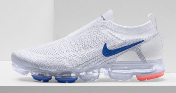 Nike Is Letting You Make Your Own VaporMax Moc | Sole