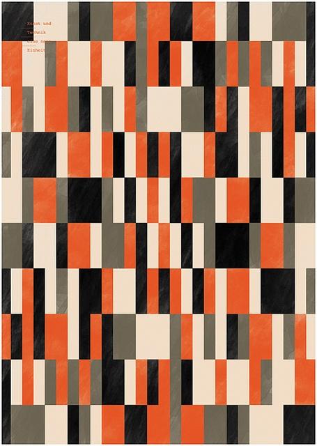 best 20 bauhaus art ideas on pinterest bauhaus bauhaus design and geometry pattern. Black Bedroom Furniture Sets. Home Design Ideas