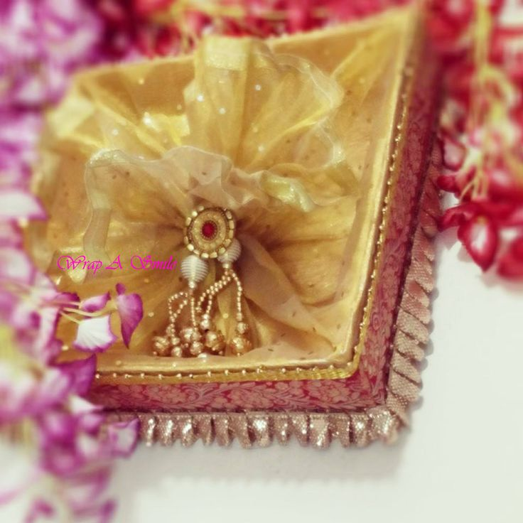 Gift Ideas For Indian Wedding: 103 Best Wedding Packing, Ring, Sari, Jewlary, Bangles