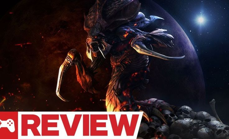 IGN- StarCraft Remastered Review