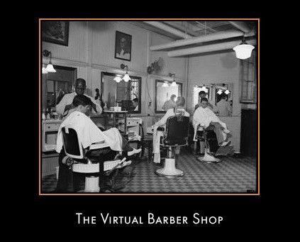 Learning how to cut hair | Barbering Course | Blog Online Barber School www.barber2barber.com