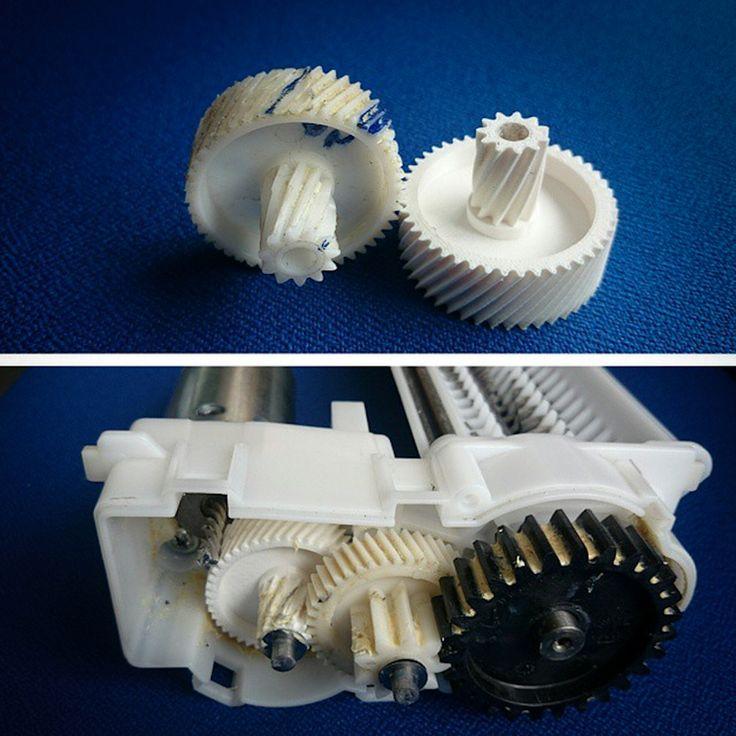 Студия креативного дизайна Black Cat 3D печать шестерня, зубчатое колесо