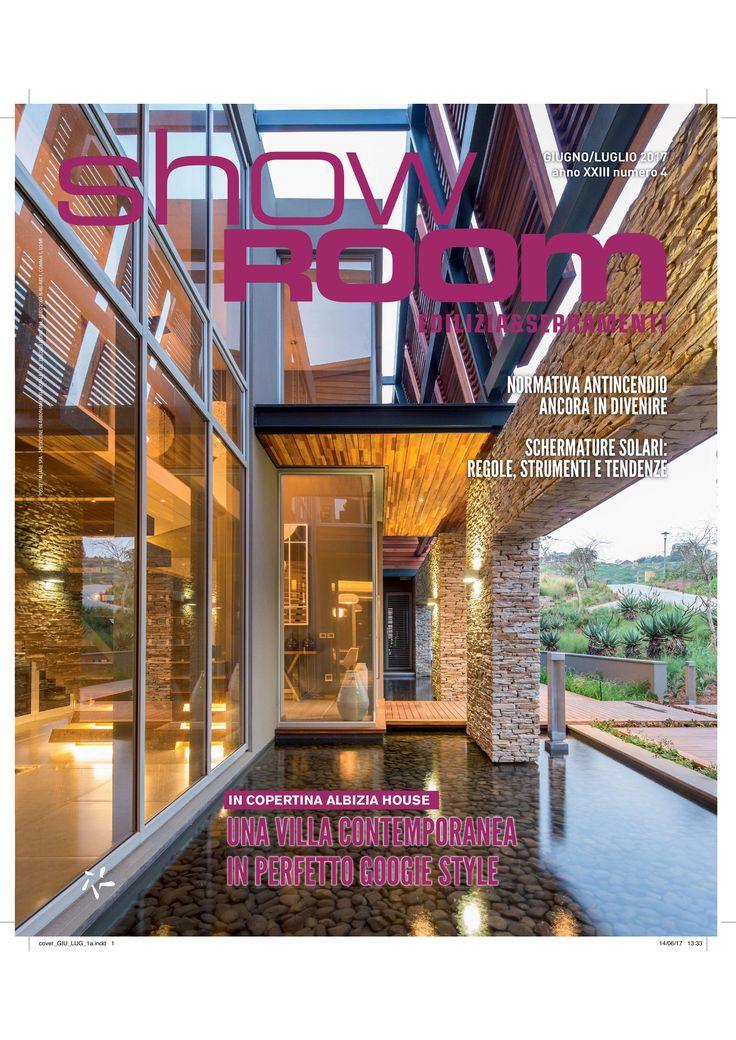 Leche Park Residence on ShowRoom Edilizia&Serramenti magazine.