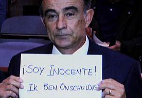 8-Nov-2014 13:35 - 'VALSE VERKLARING KNOOPT PILOOT JULIO POCH OP'. Ex-Transaviapiloot Julio Poch hangt in Argentinië een levenslange celstraf boven het hoofd, omdat een van de belangrijkste getuigen in het...