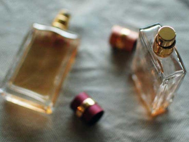 Parfum-Layering: So funktioniert der Duft-Trend