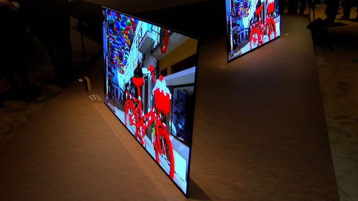 OLED TVs provide the best picture quality we've ever tested, and until now the only TV brand selling them in the US was LG. Now Sony enters the game.