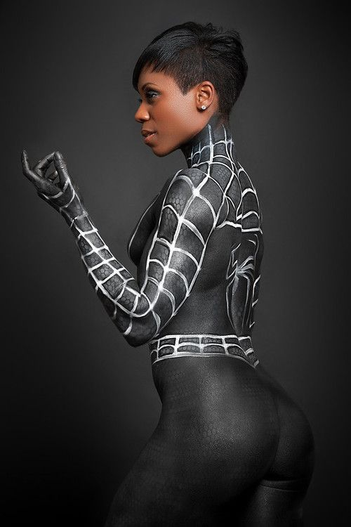 sexy body paint hmmmm xo pinterest sexy catsuit
