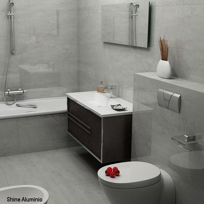 Polish Bathroom Tile: Venis Shine Wall Tiles, Jacobsen NZ