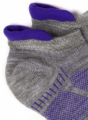 Prezzi e Sconti: New #balance black and grey socks misure One  ad Euro 14.00 in #Topman #Clothing mens underwearsocks
