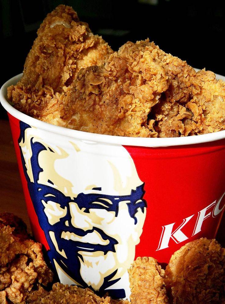 Did Colonel Sanders Nephew Spill The Secret To Kfc S Recipe Kfc Chicken Recipe Fried
