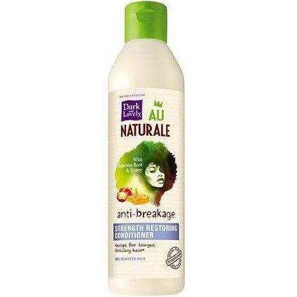 Dark and Lovely Au Naturale Anti-Breakage Strength Restoring Conditioner 13.5 oz $8.95   Visit www.BarberSalon.com One stop shopping for Professional Barber Supplies, Salon Supplies, Hair & Wigs, Professional Product. GUARANTEE LOW PRICES!!! #barbersupply #barbersupplies #salonsupply #salonsupplies #beautysupply #beautysupplies #barber #salon #hair #wig #deals #sales #DarkandLovely #Au #Naturale #AntiBreakage #Strength #Restoring #Conditioner