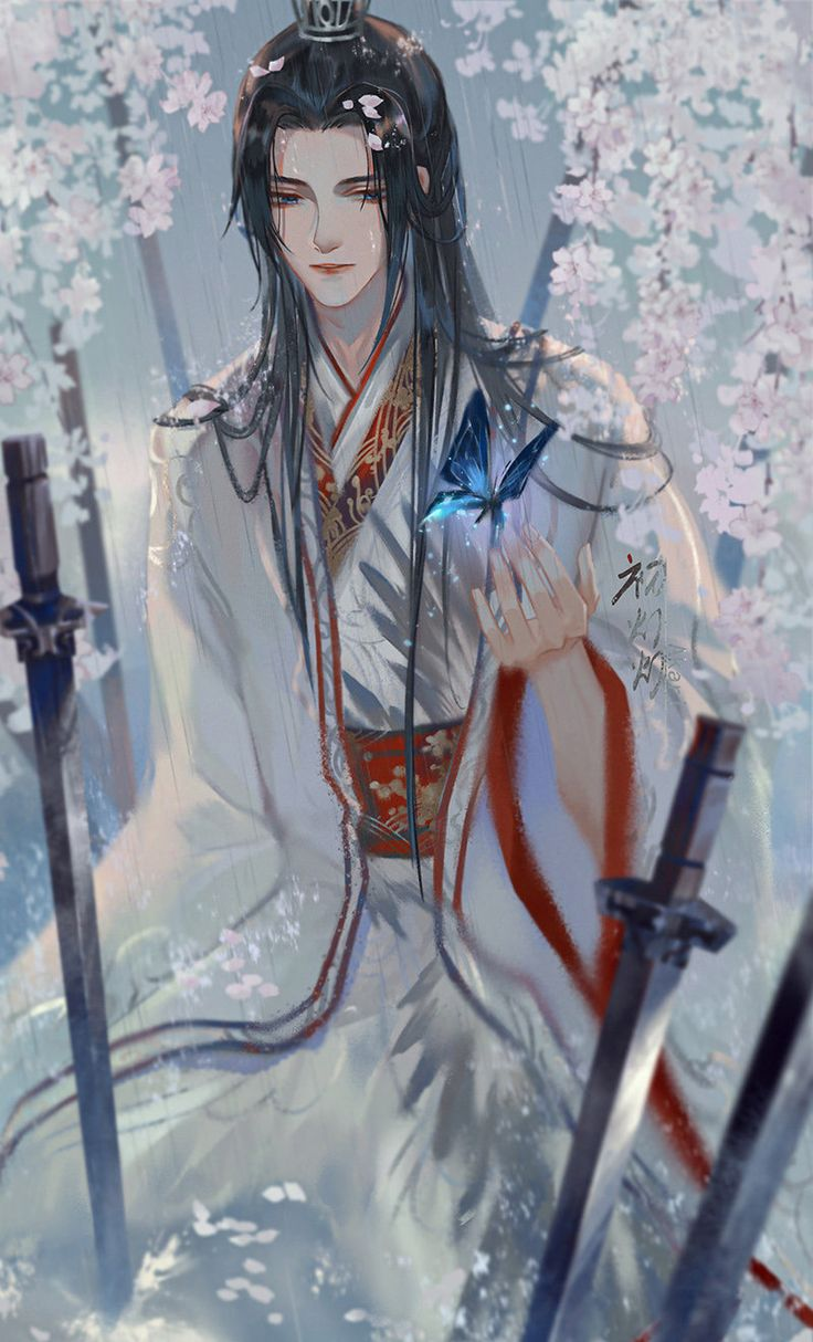 Pin by AsiA on Xiao Shuo小说 in 2020 Chinese art, Anime