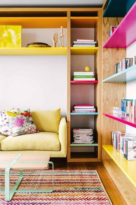 Bold Design Moves That Are Actually Really Easy to Do | Apartment Therapy
