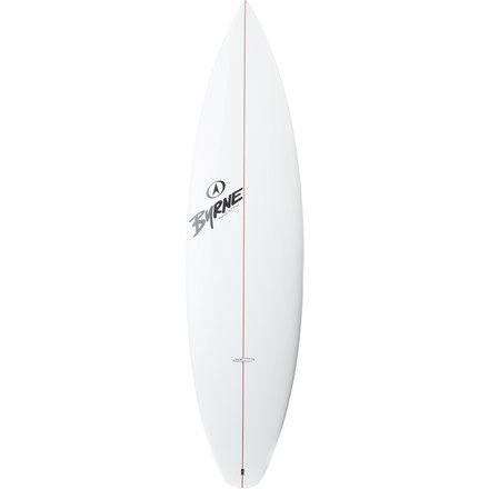 Image of Surftech Byrne HPMB Tuflite Surfboard