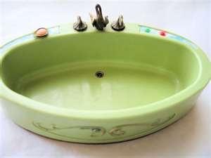 Image detail for -1960's Ideal Petite Princess Bathroom | eBay