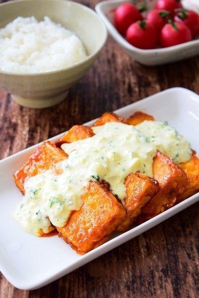 味もボリュームも大満足!メインにもなる「ピリ辛豆腐」レシピ | くらしのアンテナ | レシピブログ