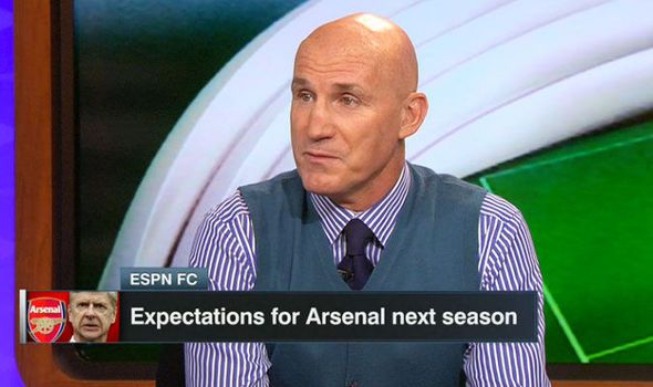 Arsenal should have signed Chelsea targets Morata or Aubameyang not Lacazette - Robson   via Arsenal FC - Latest news gossip and videos http://ift.tt/2tK6QNa  Arsenal FC - Latest news gossip and videos IFTTT
