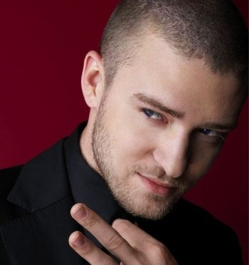 Justin Timberlake. Obviously