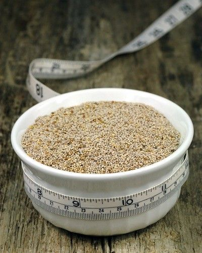 Chia and 7 other Superfoods You Can Mix Into Any Dish by Mind Body Green  |  Sambazon