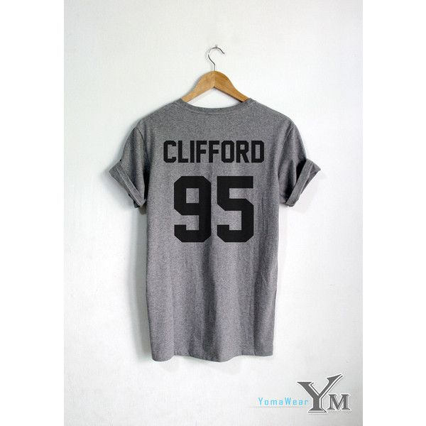 Michael Clifford Shirt Clifford 95 Tshirt Tumblr Unisex T Shirts... ($16) ❤ liked on Polyvore featuring tops, t-shirts, shirts, bands, silver, women's clothing, unisex tops, silver top, t shirts and silver t shirt