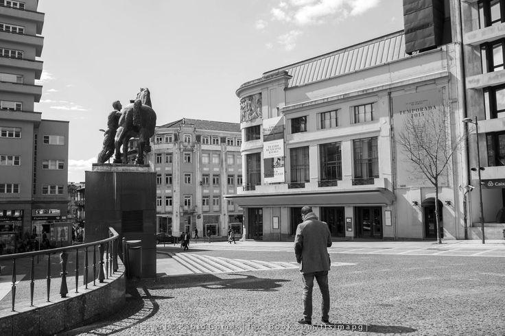 Teatro Municipal Rivoli, Praça D. João I / Teatro Municipal Rivoli, Plaza D. João I / Rivoli Theatre, D. João I Square [2015 - Porto / Oporto - Portugal] #fotografia #fotografias #photography #foto #fotos #photo #photos #local #locais #locals #cidade #cidades #ciudad #ciudades #city #cities #europa #europe #turismo #tourism #baixa #cascoantiguo #downtown @Visit Portugal @ePortugal @WeBook Porto @OPORTO COOL @Oporto Lobers