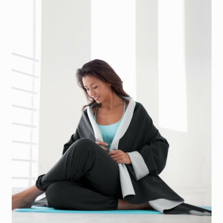 Yoga Wrap takaró