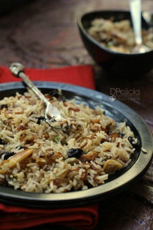 12 best traditional kashmiri recipes images on pinterest kashmiri pulao dry fruit nut pulao nut and raisin pulao pilaf recipe forumfinder Gallery