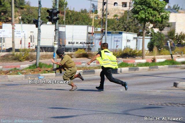 Keajaiban Intifadhah III dan Konspirasi Melumpuhkannya