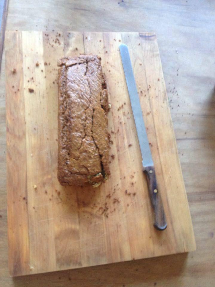 koolhydraatarme brood