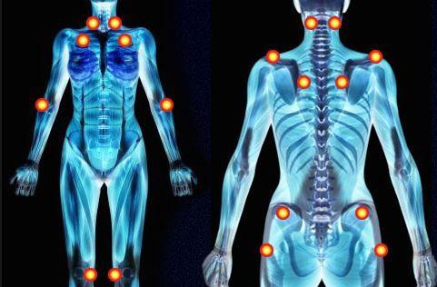Reconnaitre les symptômes de la fibromyalgie et comment les traiter