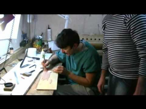 ▶ Model Ship Building Secrets - Official Trailer - DVD - YouTube