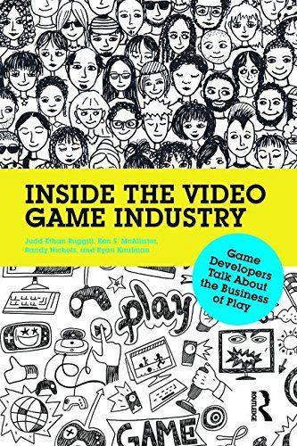 Inside the Video Game Industry: Game Developers Talk Abou... https://www.amazon.com/dp/0415828287/ref=cm_sw_r_pi_dp_x_CDpiybBHQCG0K