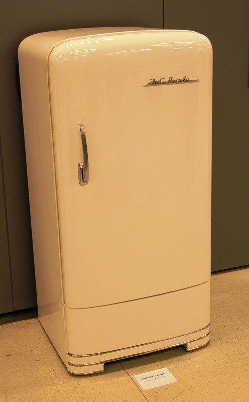 Советские холодильники