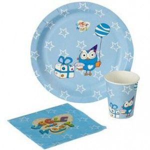 Giggle & Hoot Party Pack
