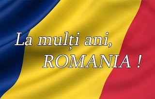 PSORIAZIS-CORESPONDENTA  DENIPLANT: La multi ani Romania